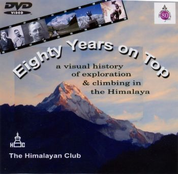Film on the history of Himalayan Club for the 80th year