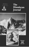 Himalayan Journal vol.44