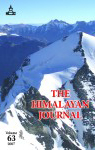 Himalayan Journal vol.63