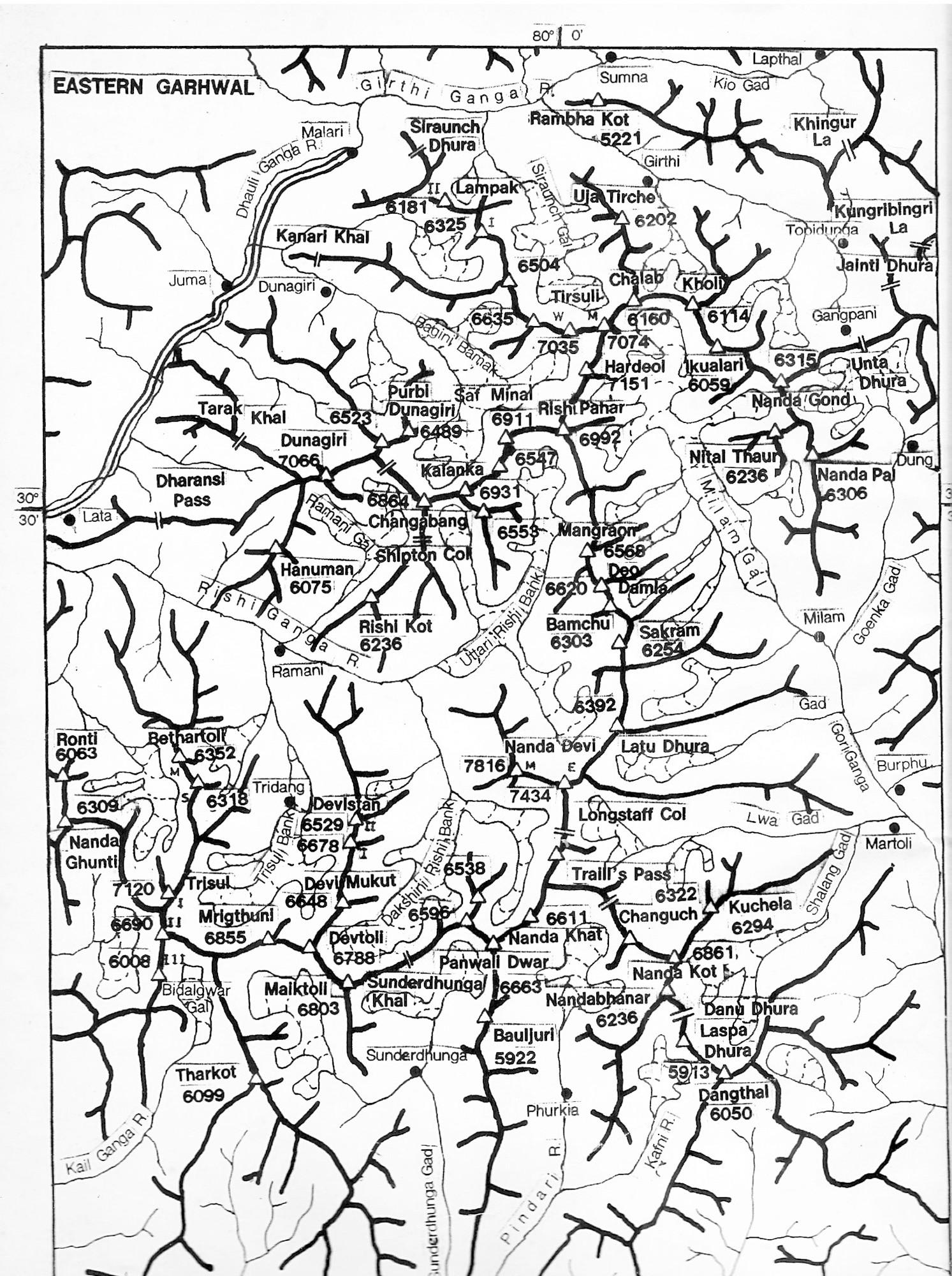 Kumaun - West
