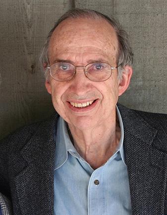 Nicholas Clinch