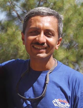 Divyesh Muni