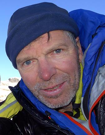 Mick Fowler