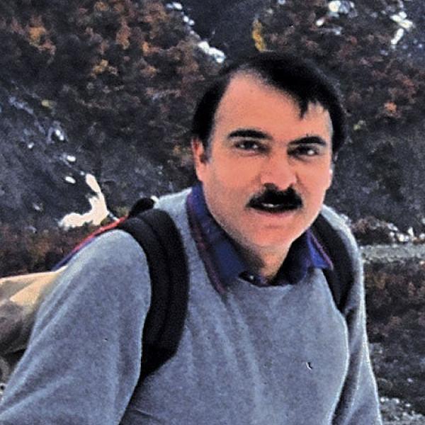 Akhil Bakshi