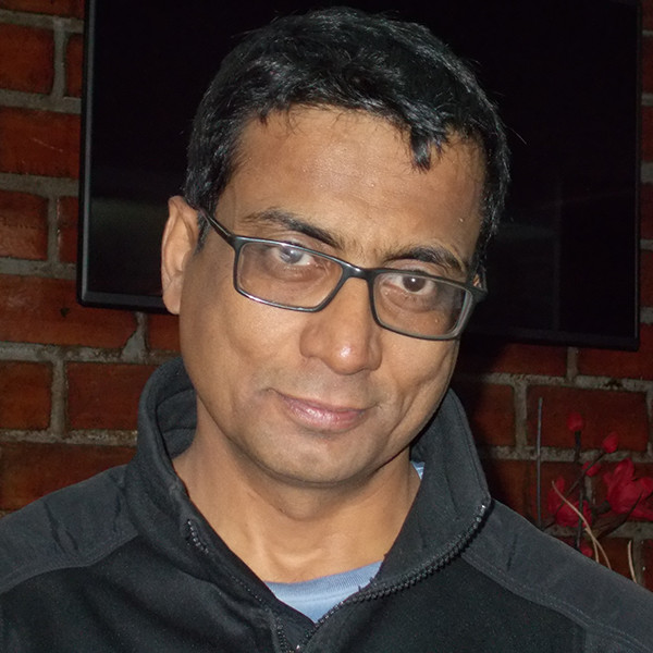 Anindya Mukherjee
