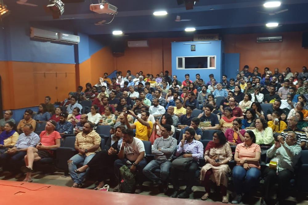 Arun Samant Memorial Lecture 2020
