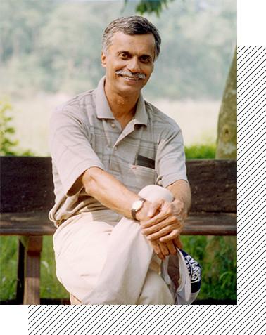 Arun Samant (1948-1999)