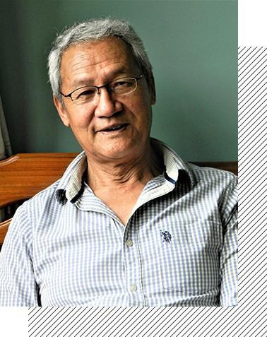 Dorjee Lhatoo