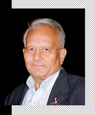 Harish Kapadia