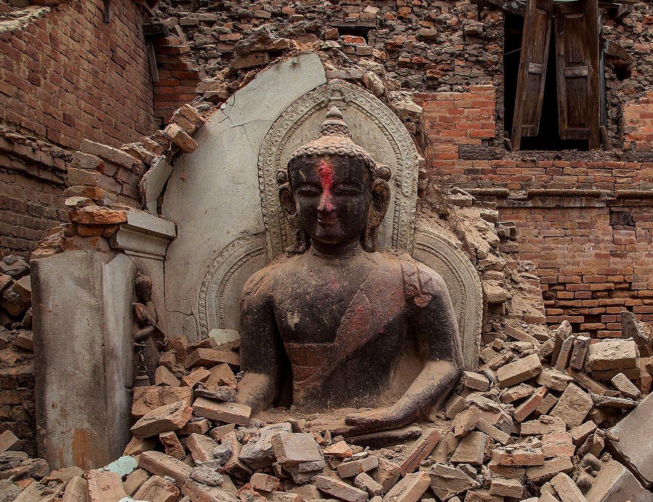 Himalayan Disaster - img