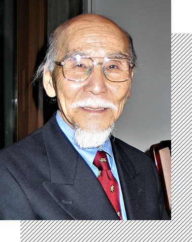 Hiroyoshi Otsuka
