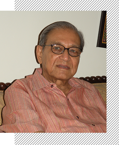 Jagdish Nanavati