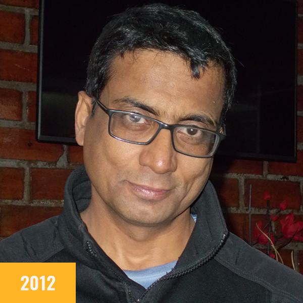Anindya Mukherjee (JCN 2012)