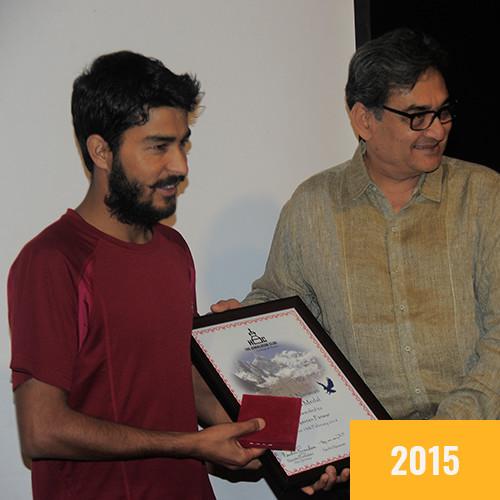 Naveen Panwar (JCN 2015)
