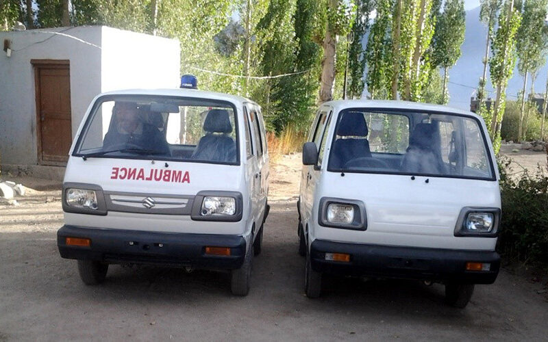 leh-ambulance