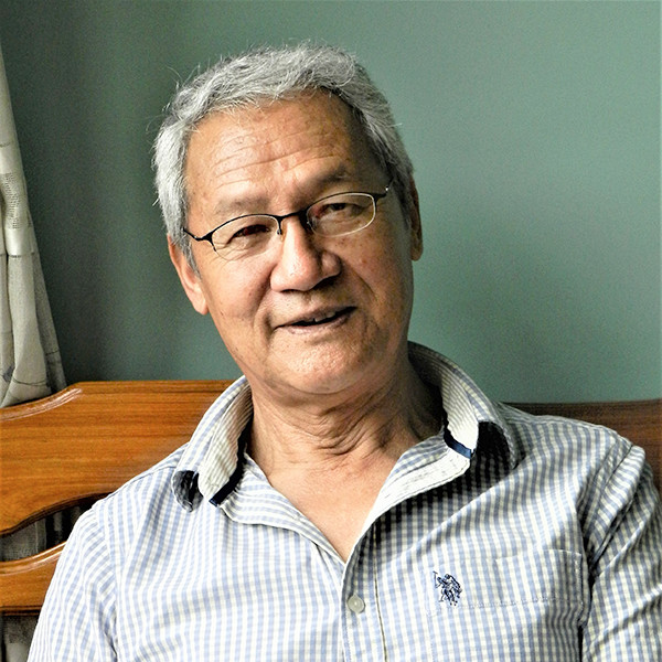 Lhatoo Dorjee - Jury