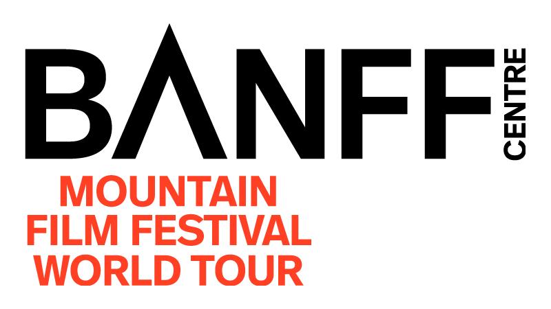 Banff Mountain Film Festival - logo