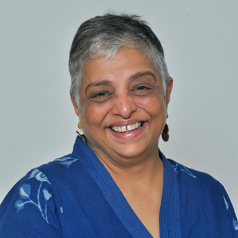 Jury - Nandini Purandare