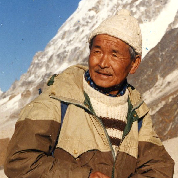 Nawang Topgay Sherpa