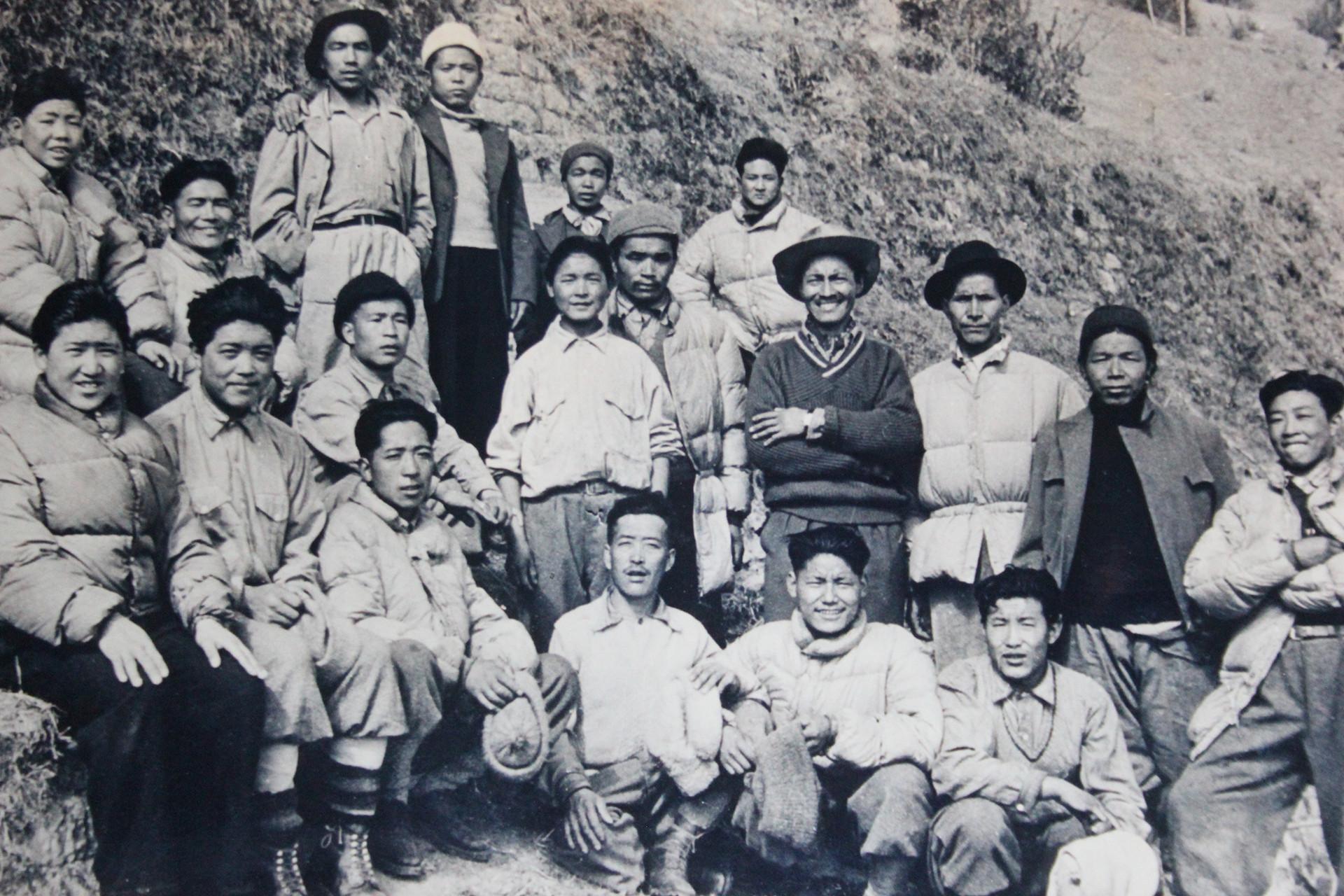 Sherpa Sherpas - img