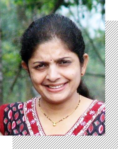 Dr Vrinda Chinchwadkar