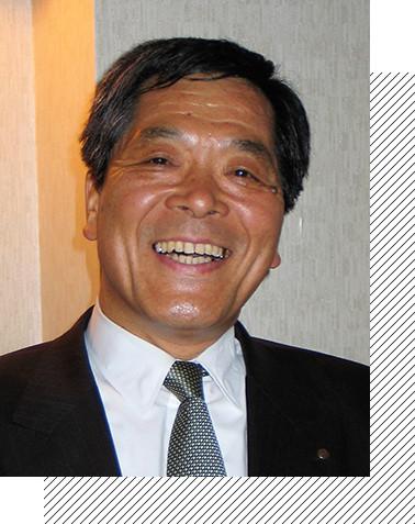 Yoshio Ogata